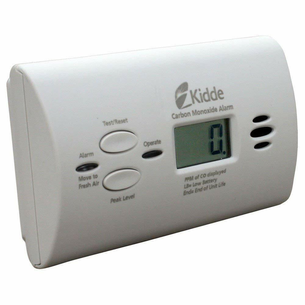 9000146lp carbon monoxide alarm