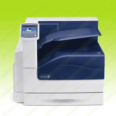 Xerox Phaser 7800 Color Laser Tabloid Duplex Network Printer 45PPM  ()