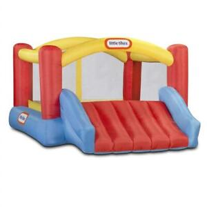 NEW Little Tikes Regular Jump n Slide Bouncer Condtion: New, Regular