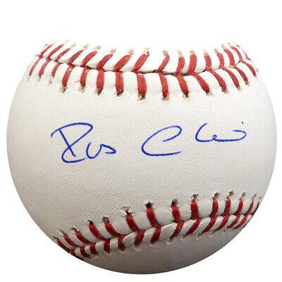 ROBINSON CANO AUTOGRAPHED SIGNED MLB BASEBALL METS YANKEES PSA/DNA ITP 22716