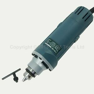 100428 230W Mini Electric Die Grinder Carving Cutter Grinding Tool 6MM Chuck