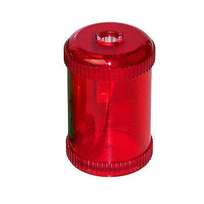 Kum Magnesium Alloy Barrel 1 Hole (Magnesium Alloy Sharpener)