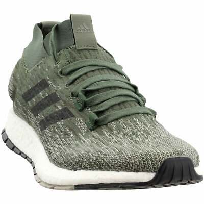 adidas Pureboost RBL  Casual Running Neutral Shoes Green Mens - Size 13 D