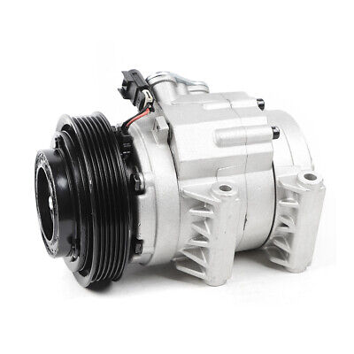 For Ford Fusion Mercury Milan 06-2012 Lincoln Zephyr 3.0L 2006 A/C Compressor US