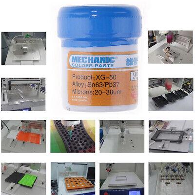 Hotsolder Flux Paste Soldering Tin Cream Welding Fluxes For Pcb Bga Smd Phone