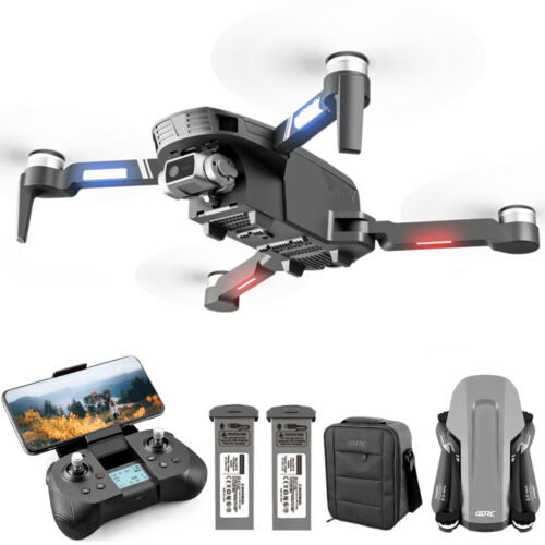 4K GPS Drone Holy Stone HS720 with UHD Camera 5G Brushless FPV Quadcopter
