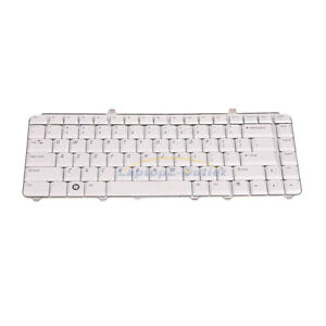 New Keyboard for Dell Vostro XPS M1330 M1530 Series US Layout Silver
