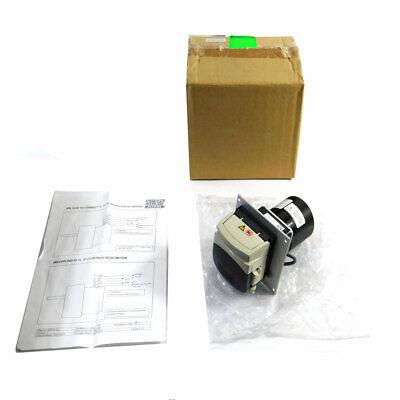 New Watson-marlow 040.nu10.3d0 3-roller Peristaltic Pump Unit 3000 Mlmin