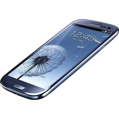 BOOST MOBILE Samsung L710 Galaxy S3 CDMA Android 16GB WIFI 8MP 4.8