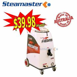Carpet Cleaning Equipment For Sale Polivac Predator MKIII Hobart CBD Hobart City Preview