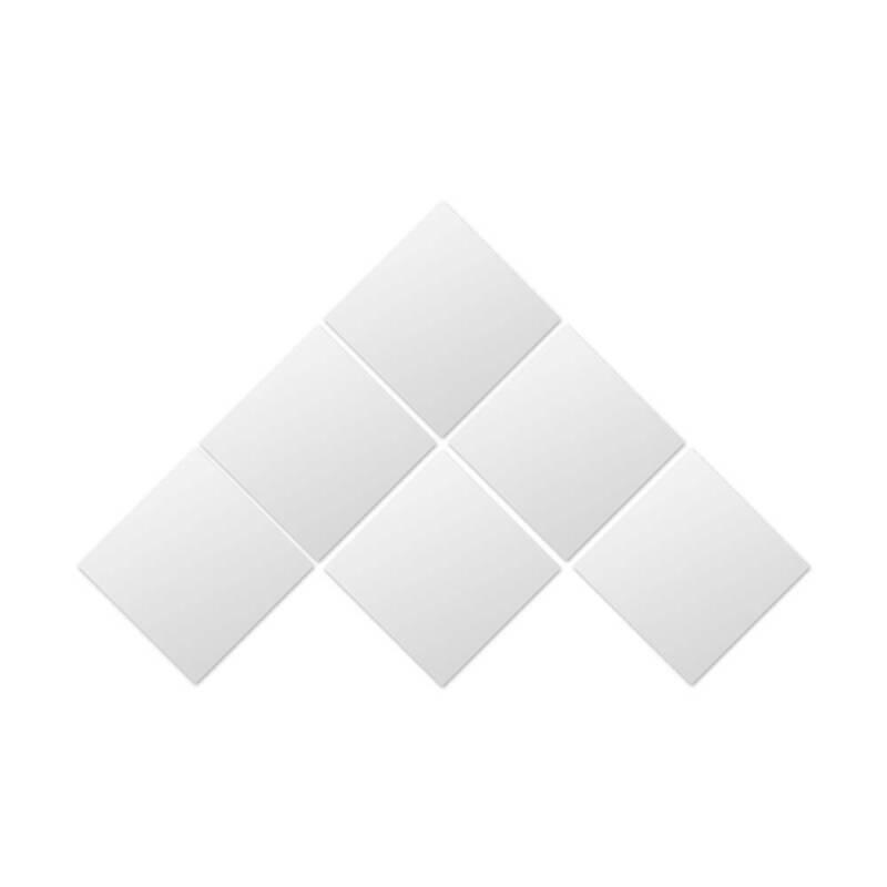 3D Tile Sticker Room Decor Decals On