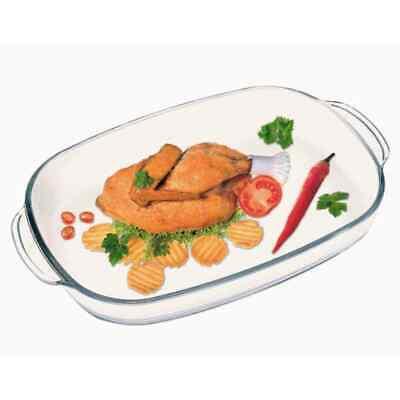 Plato para Hornear Molde Anguloso 3,5l Fuente Gratinar Gratinform Cocina Top