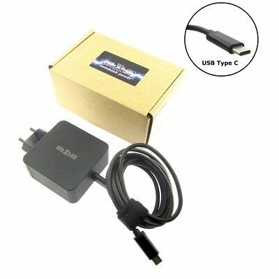 65W USB-C MTXtec Netzteil für Acer Apple Dell HP Nokia Samsung Tablet Smartphone - 65w Apple