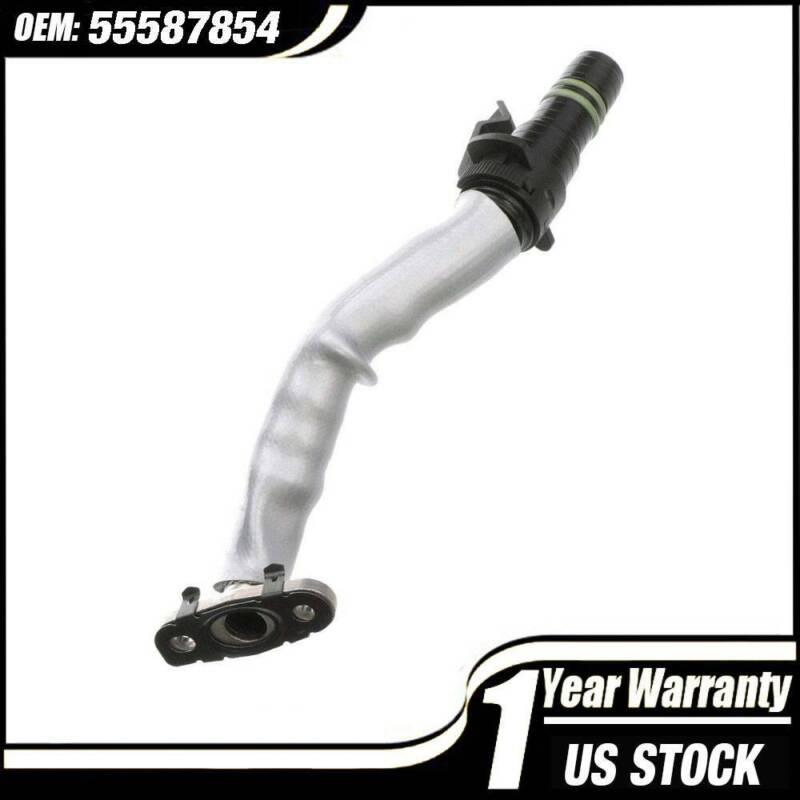Turbo Oil Return Pipe Tube Fit For Buick Chevrolet Sonic