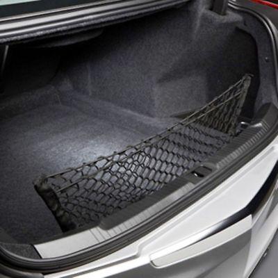 2013-2017 Cadillac XTS OEM Rear Trunk Cargo Net Convenience Genuine OEM
