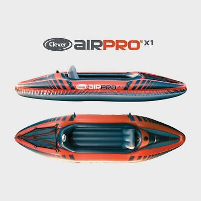 New Clever Airpo X1 Inflatable Kayak