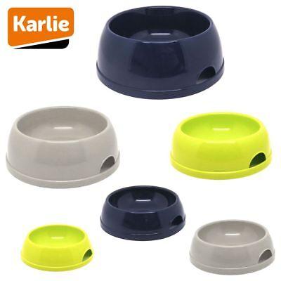 Karlie Napf CISCO - Futternapf Wassernapf Fressnapf für Hunde/Katzen