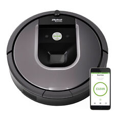 iRobot Roomba 960 Vacuum Robotic Cleaning Vacuuming Robot