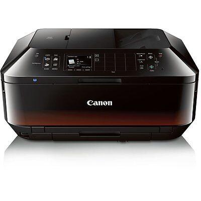 Canon PIXMA MX922 Wireless Color All-in-One Inkjet Office Printer w/ Wi-Fi