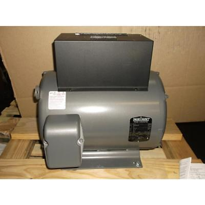 Baldor 3edx7r-15 15hp Phase-a-matic Rotary Phase Converter 208-230603