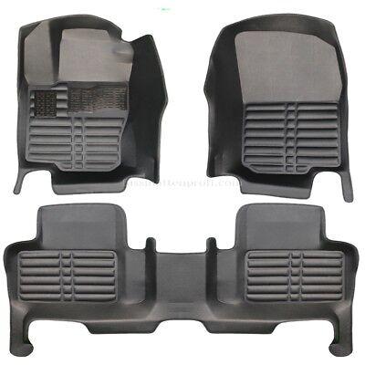 Fußmatten Set für Mercedes ML W164 AMG Velours Premium Qualität Autoteppiche Neu