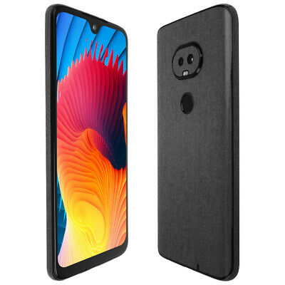 Skinomi Brushed Steel Skin Cover For T-Mobile REVVLRY 2019  - $15.95