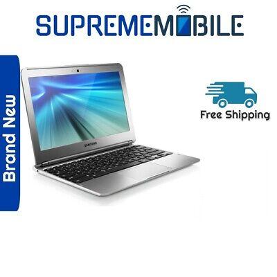 Brand New Samsung Chromebook XE303C12-A01US 11.6