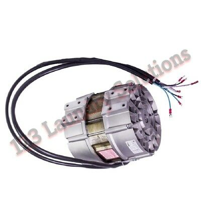 New Washer Motor 20860 50-60lb Washdist For Unimac F8354601p To F8598101p