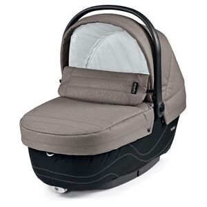 Peg Perego bassinet brand new and never used