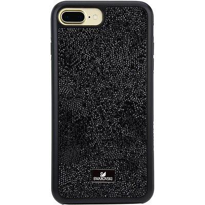 Swarovski - Casket for Apple® iPhone® 7 Plus - Black