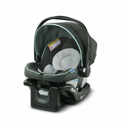 Graco SnugRide_35 Lite LX Infant Car Seat - Astin