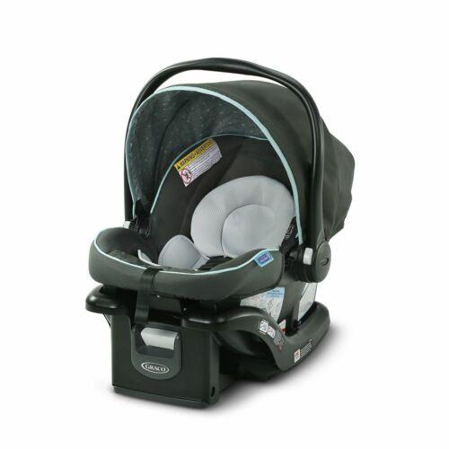 Graco SnugRide_35 Lite LX Infant Car Seat - Astin