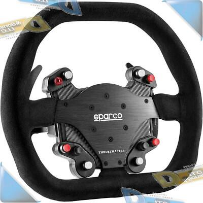 NEW Thrustmaster P310Mod TM Competition Add-On Sparco Racing Wheel (Wheel...