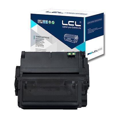 1PK 42A 38A Q5942A Q1338A Toner Cartridge for HP LaserJet 4200 4300 4250 NON-OEM