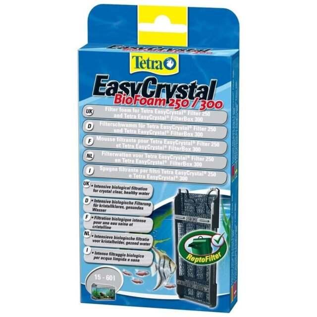 Tetra Easy Crystal BioFoam 250/300