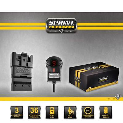 Sprint Booster V3 Mercedes-Benz SLK 200 Kompressor 1796 ccm 135 KW 184 PS -14289