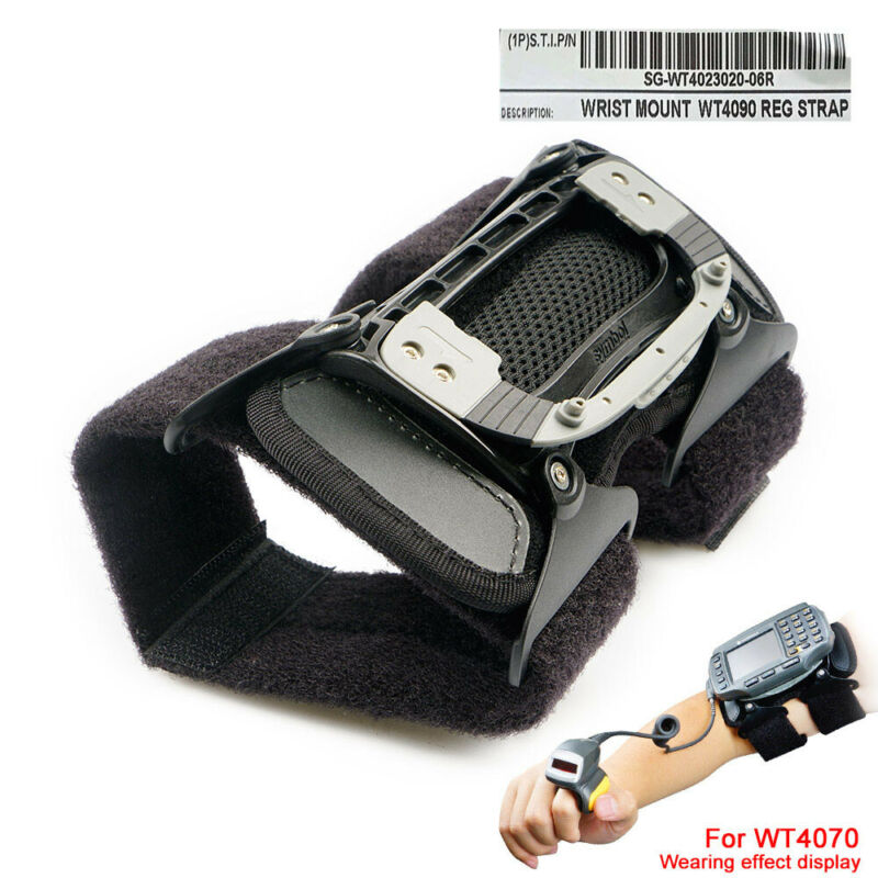 Wrist Mount Strap Replacement for Symbol WT4000 WT4090 WT41N0(SG-WT4023020-06R)