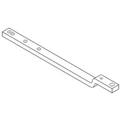 Drawbar With 1.87 Offset Fits 2510 2520 Row Crop 3010 Std Orchard Rc Util R2769