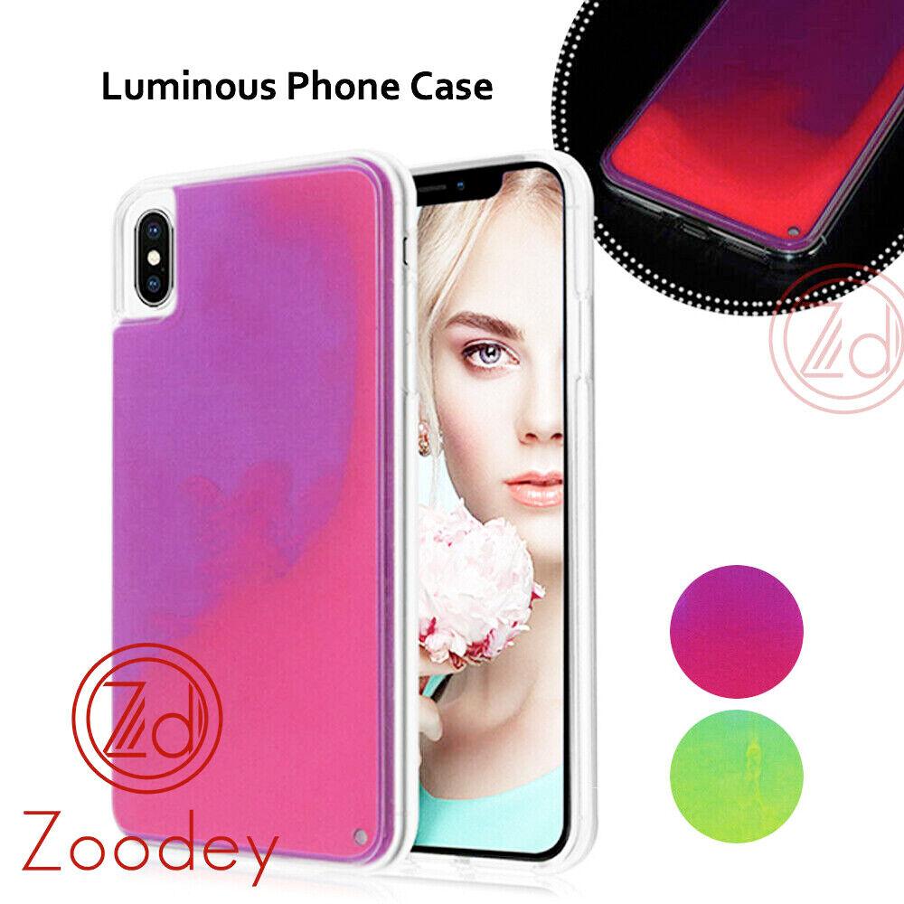 cover iphone 4 luminose al buio
