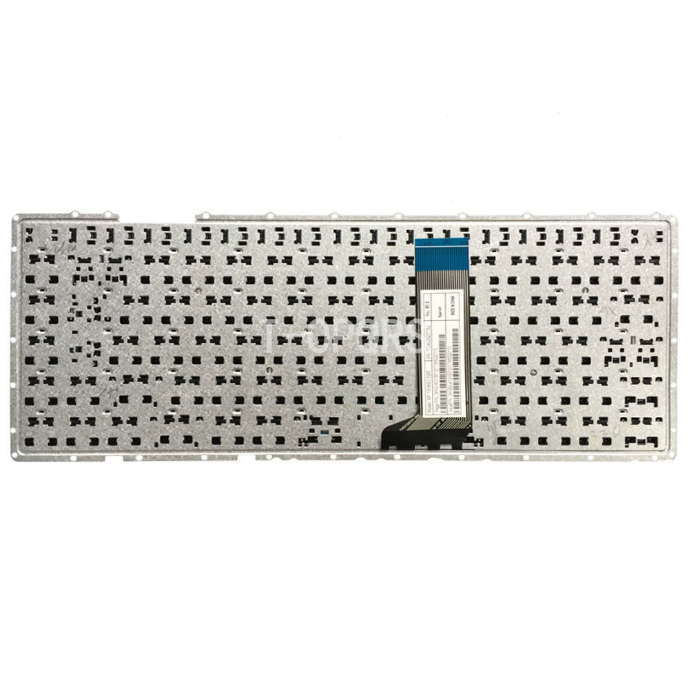 New For Asus X451C X451CA X451M X451MA X451MAV X453MA Keyboard Spanish Teclado