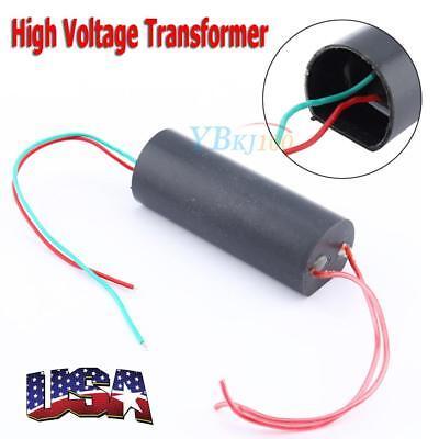 High Voltage Transformer Dc 3v-6v To 400kv 400000v Boost Step-up Power Module Us