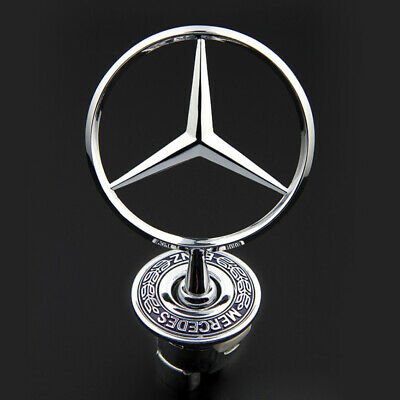 Emblem  BENZ Stern Motorhaube Logo für Mercedes-Benz W202 W203 W210 W211 W220 online kaufen