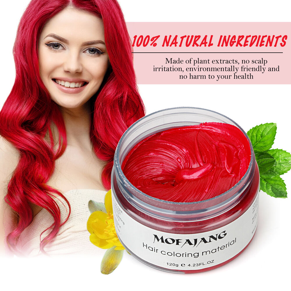 natural hair styling wax styling hair wax pomade hair style gel 8263 | $ 57