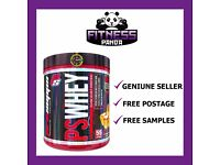 Prosupps PS whey Protein shake
