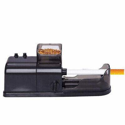Máquina Entubadora Eléctrica De Cigarrillos Tabaco Liar Diseño