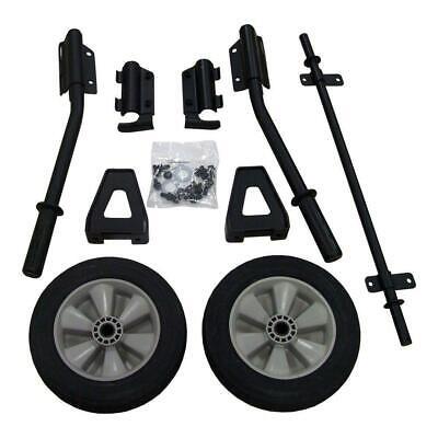 Honda Eu7000is Inverter Generator Wheel Kit New Whandles