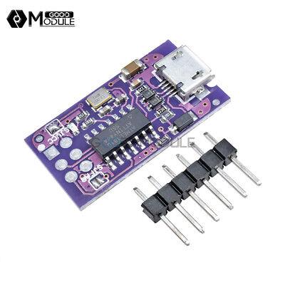 Mico Usb Tiny Avr Isp 5v Attiny44 Usbtinyisp Programmer For Arduino Bootloader