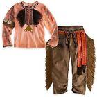 Native American Boys' Costumes