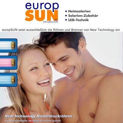 Solariumröhre High Energy TX 600 160 W 2,0% UVB-Anteil Solariumlampe