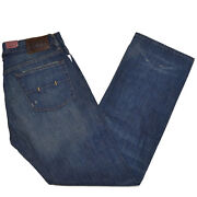 Mens Ralph Lauren Polo Jeans 34